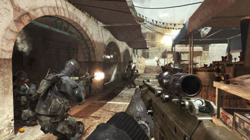 call of duty modern warfare 3 offline multiplayer crack