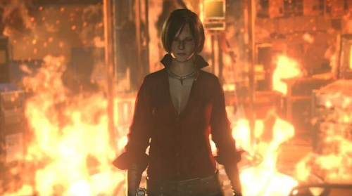 Resident Evil 6 Demo Reveals Possible Ada Wong Campaign