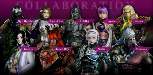 Warriors Orochi 4 Characters List Koolmultiprogram