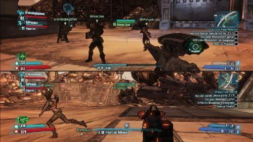 Co-Optimus - Review - Borderlands 2 Co-Op Review
