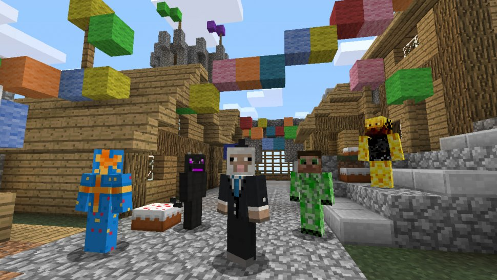 Minecraft: Xbox 360 Edition is one of the finest cooperative games for the  console. It allows for nearly limitless creativity, and can be played both  online ...