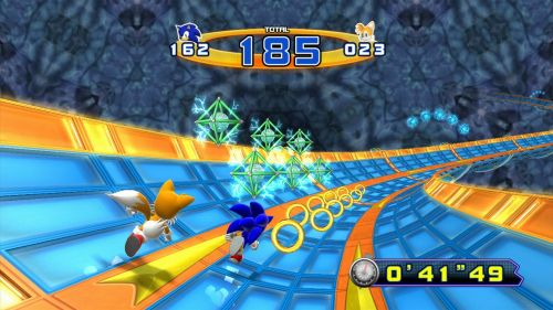 Co-Optimus - News - Android Users Finally Get a Taste of Sonic 4