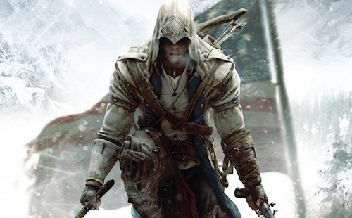 Co Optimus News The Fix Is In For Assassin S Creed 3