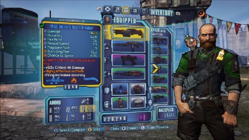 Co optimus news borderlands 2 patched to fix character borderlands 2 patched to fix character deleting virus ccuart Gallery