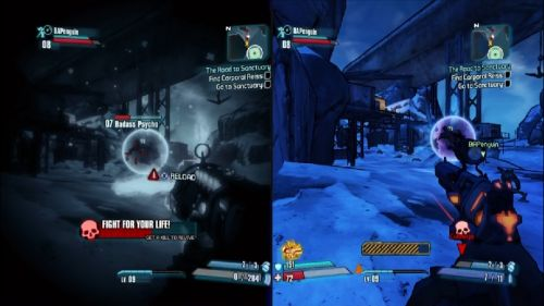 Co-Optimus - Review - Borderlands 2 Co-Op Review