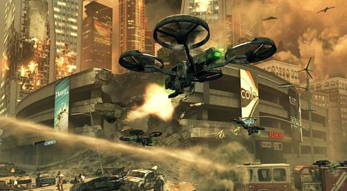 Co-Optimus - Review - Call of Duty: Black Ops 2 Co-Op Review