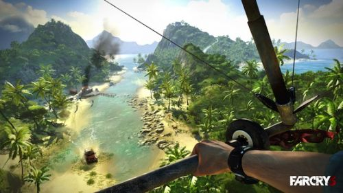 Co Optimus Review Far Cry 3 Co Op Review