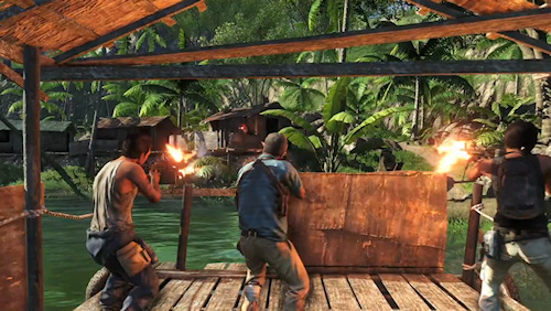 far cry 3 co op characters