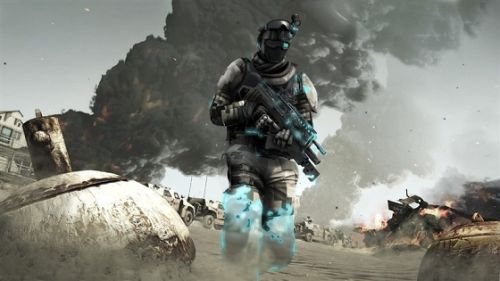 Ghost Recon Future Soldier Co Op Matchmaking
