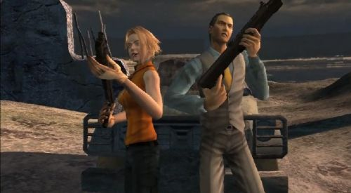 Co Optimus Video The House Of The Dead 3 And 4 Are Coming To