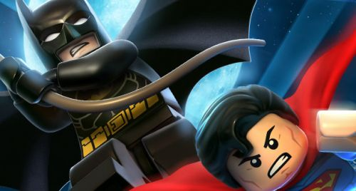 Co Optimus News Lego Batman 2 Dc Super Heroes Headed To Wii U