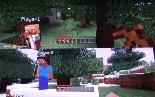 Co-Optimus - News - PAX East Gives Us Some More Minecraft: Xbox 360