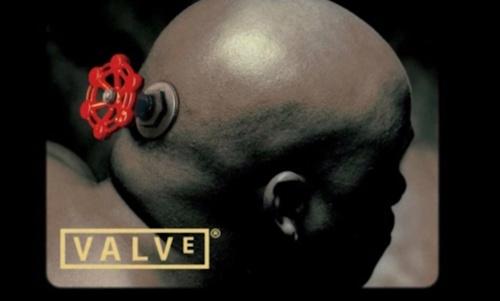 Logo de Valve