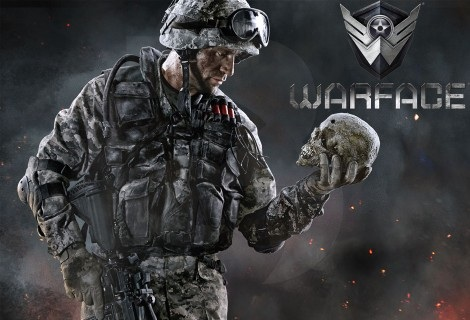 Co-Optimus - Screens - Get Your Warface on, with Some New