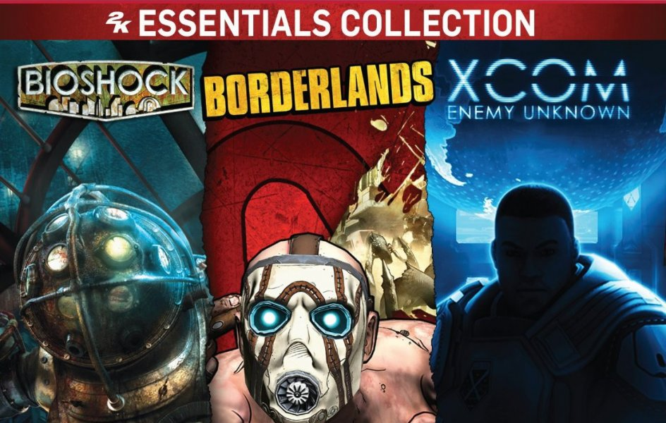 Bundles Of Holiday Joy From 2K Borderlands 2 Spec Ops And More
