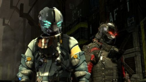 Dead Space 2 and 3 Xbox One Backward Compatibility announced