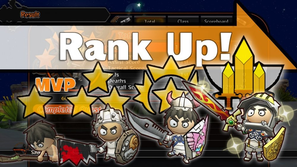 Co Optimus News Double Xp In Happy Wars This Weekend