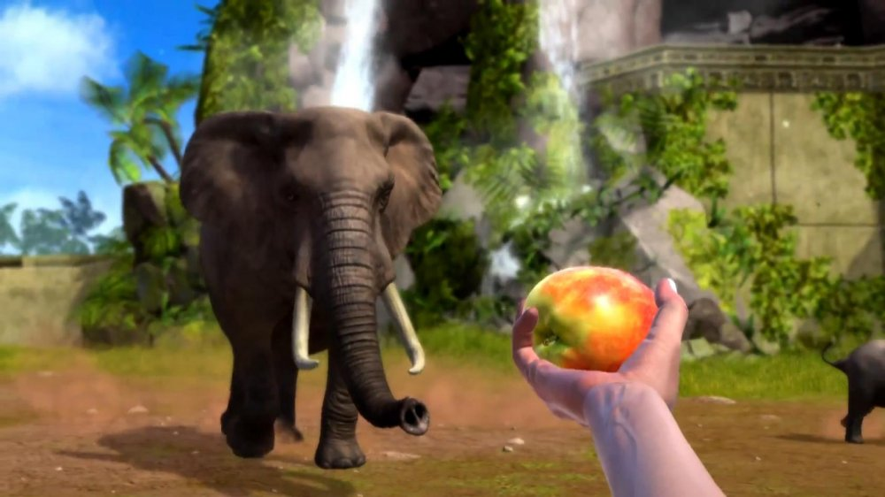 Co Optimus News List Of Zoo Tycoon S 101 Animals Released
