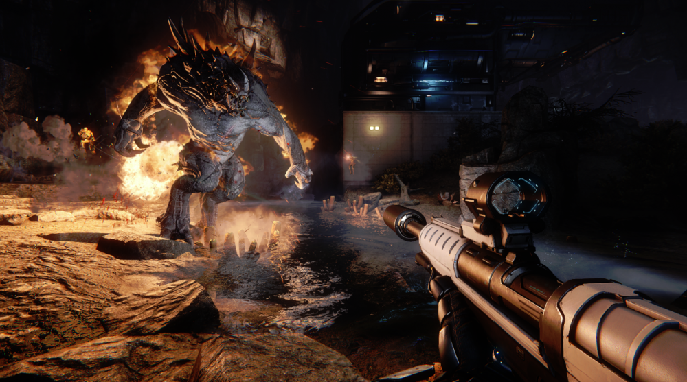 Evolve Release Date Announced