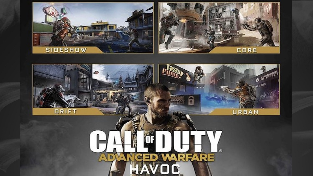 Co Optimus News Cry Havoc And Let Slip The Call Of Duty
