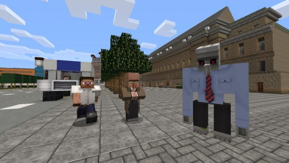 how to build a villager hotel in xbox 360