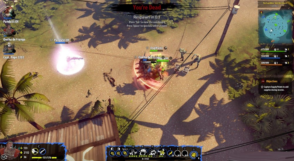 Can You Still Play Dead Island Epidemic