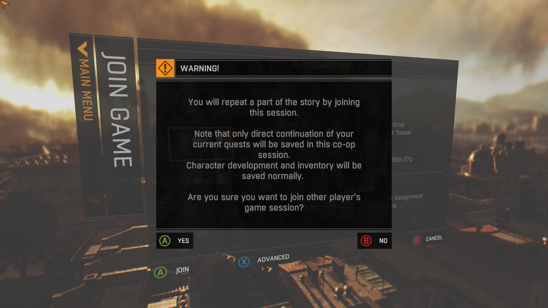 How To Unlock Matchmaking In Dying Light