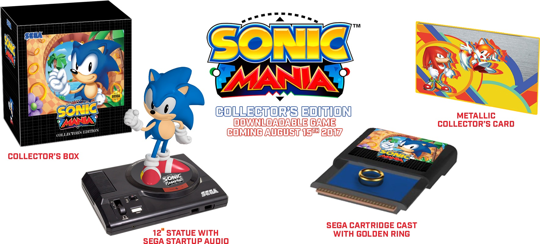 Co-Optimus - Video - Sonic Mania is Priced and Dated