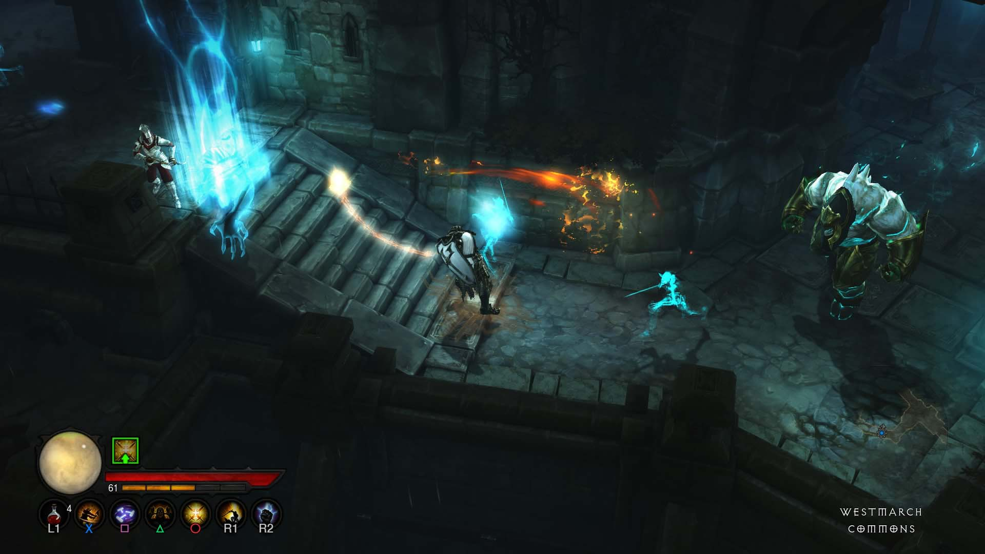 Diablo 3 ps3 saves online dating