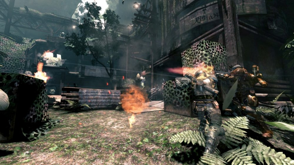 Top 5 Underrated Co-Op Games of Last Gen