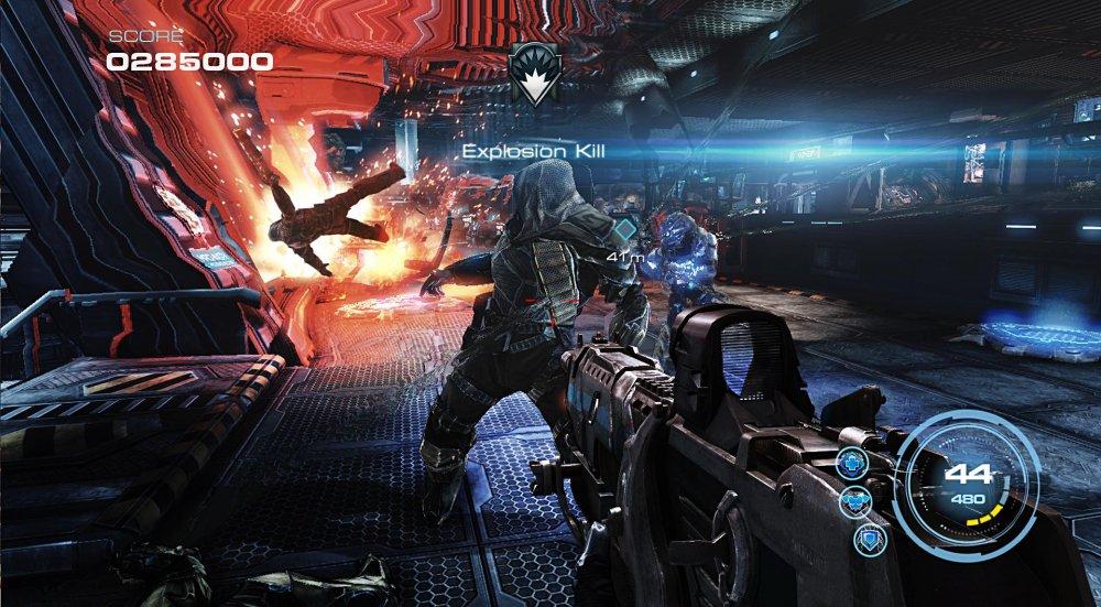 Alien Rage Pre Orders Open