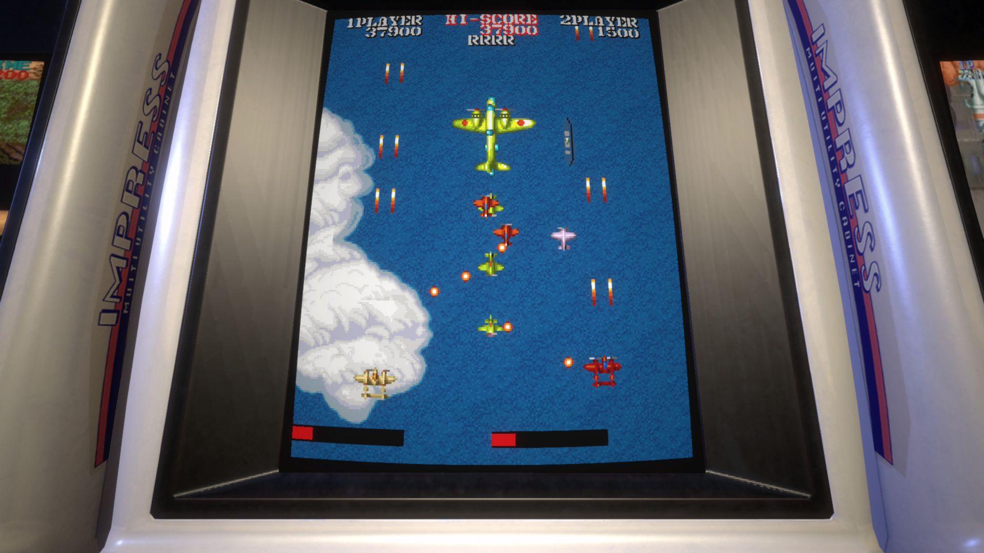 1943: The Battle of Midway (Capcom Arcade Stadium)