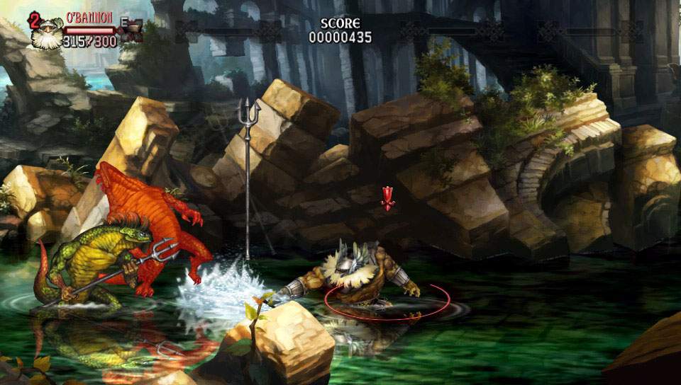 dragon crown dwarf ending relationship