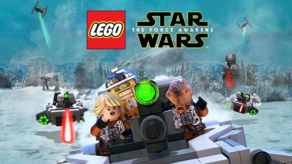 Co-Optimus - News - The Final DLC Is Out For LEGO Star Wars: The ...
