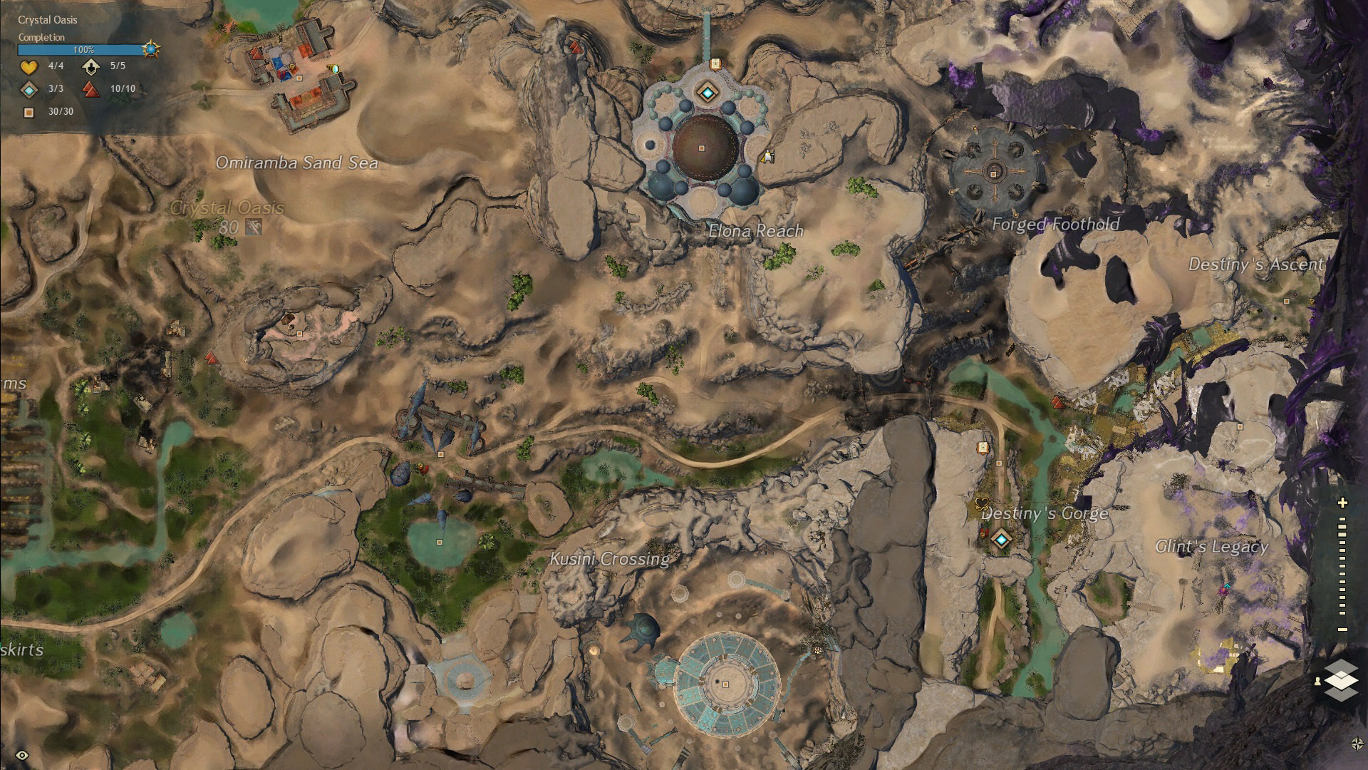 Guild Wars 1 World Map.Co Optimus Editorial Mmo Co Opportunities Volume Lxxxii Guild