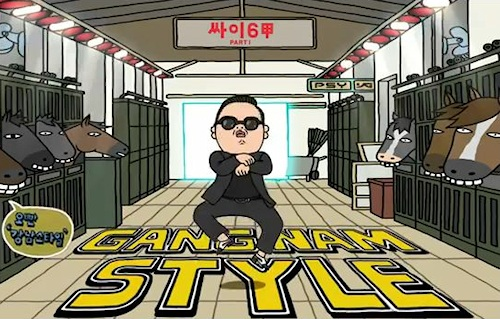 ASK K-POP [ASKKPOP] Psy's 7th album coming next month