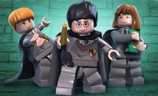 Co optimus review lego harry potter years 1 4 co op review