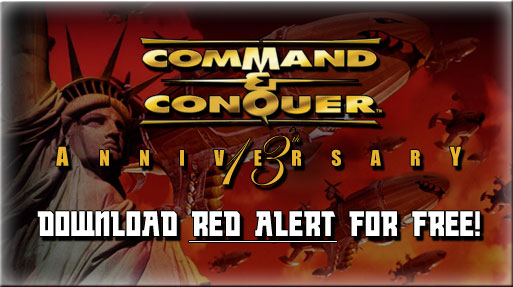download red alert 3 free