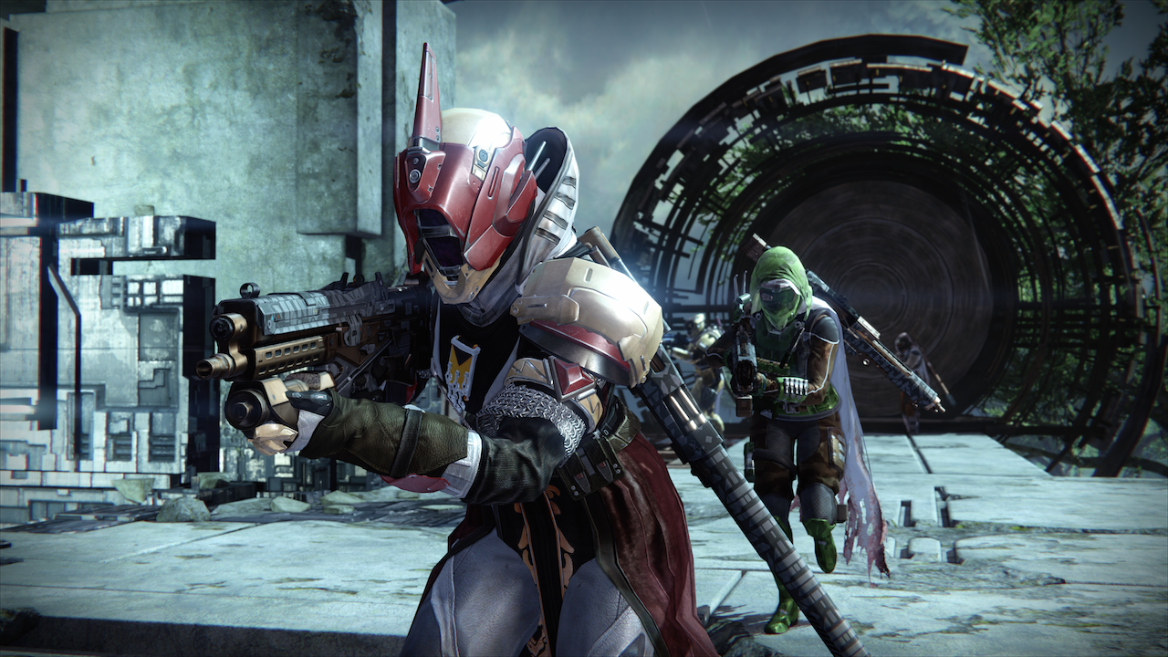destiny online multiplayer matchmaking Bungie explains the matchmaking tech experiencing the competitive multiplayer in destiny you're always and competitive online matchmaking.