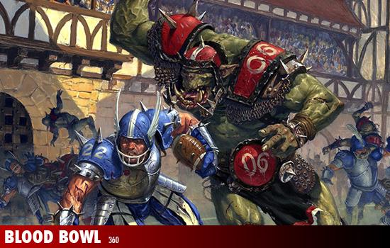 Скачать Blood Bowl: Легендарное издание / Blood Bowl: Legendary edition (20