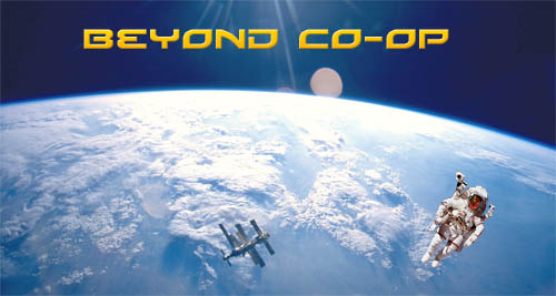 Beyond Co-Op