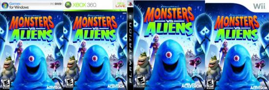 cooptimus news coop release alert monsters vs aliens
