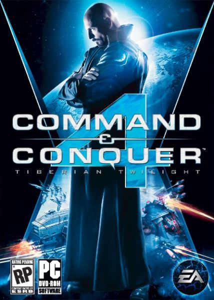Command And Conquer 4 [PC]