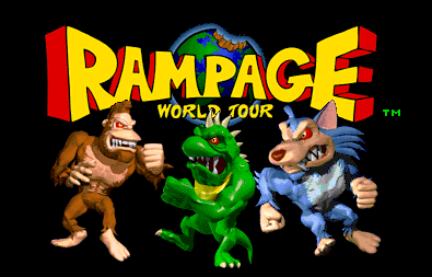 Co Optimus News Co Op Classics Rampage