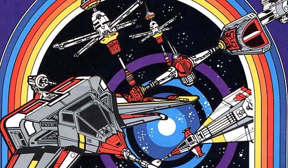 Co Optimus Editorial Co Op Classics Space Duel