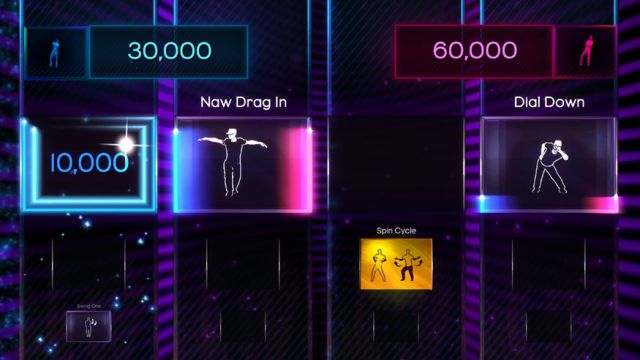 Dance Central 2 Free-4-All