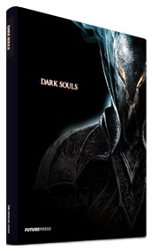Dark Souls Official Guide