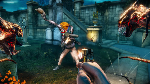 the darkness 2 game free