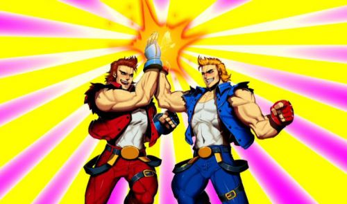 Co Optimus News Indie Gala Steam Sale Features Double Dragon