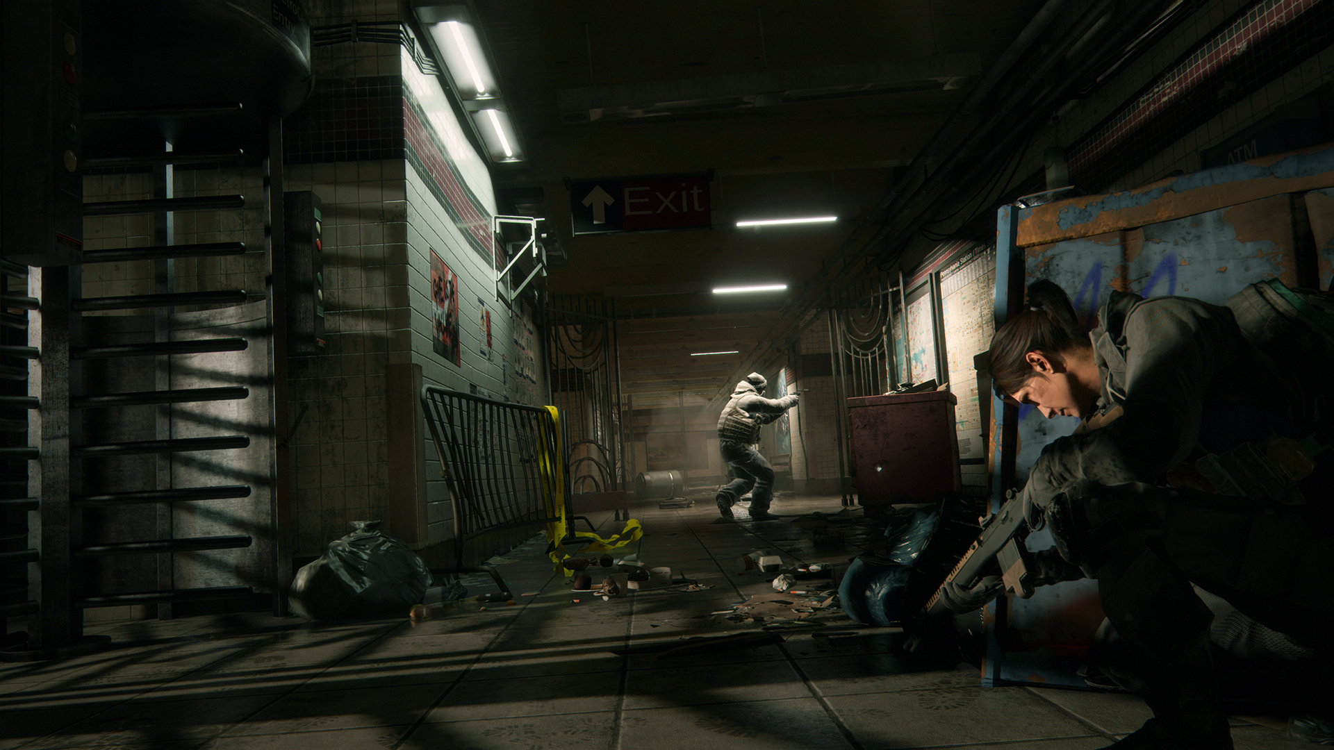 Co-Optimus - Review - Tom Clancy's The Division Co-Op Review